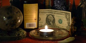 Fast and Quick Money Spells That Are Powerful